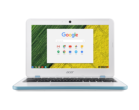 Acer Chromebook 11 N7 white gallery 01