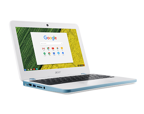 Acer Chromebook 11 N7 white gallery 02