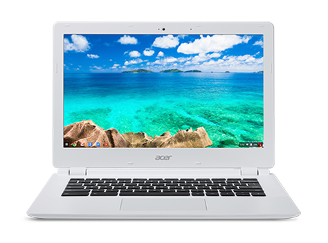 Chromebook 13 non-touch sku preview