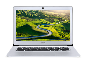 Chromebook CBS-431-Bleu