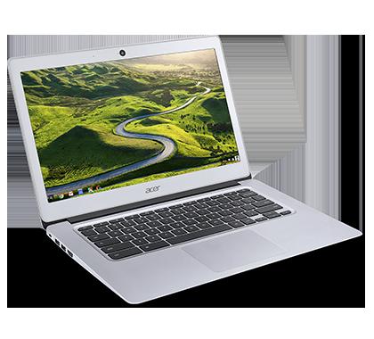 Acer-Chromebook-Schüler