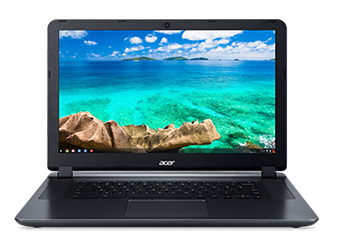 AcerChromebook15 CB3 531 black sku preview
