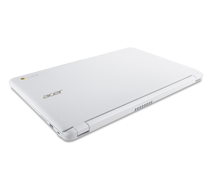 Acer Chromebook 15 CB5 571 white photogallery 02