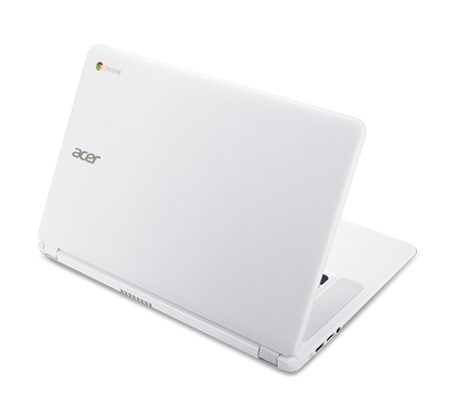 Acer Chromebook 15 CB5 571 white photogallery 03