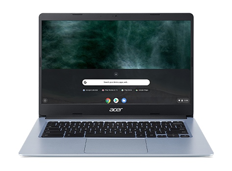 Acer Chromebook 14 (CB314-1H-C8AM)