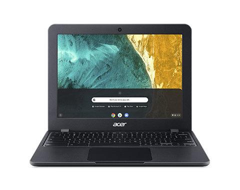 Acer Chromebook 512 C851 C851T photogallery 01