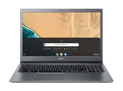 Acer Chromebook Enterprise 715