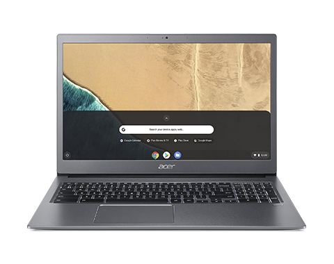 Acer Chromebook 715 CB715 1W CB715 1WT photogallery 01