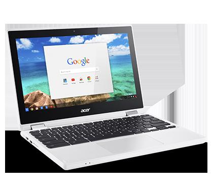 Chromebook R 11 CB5-132T-A14N