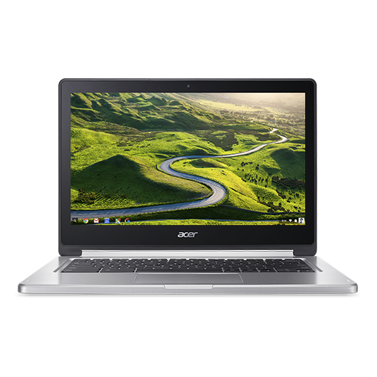 Chromebook image