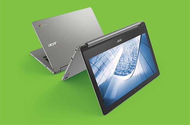 Acer Chromebook R 13 Laptops Acer Canada