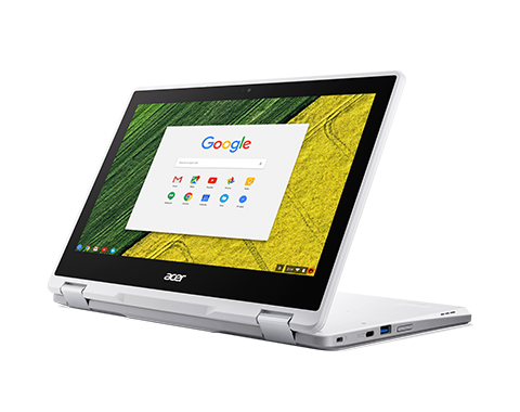 Chromebook Spin 11 White gallery 03