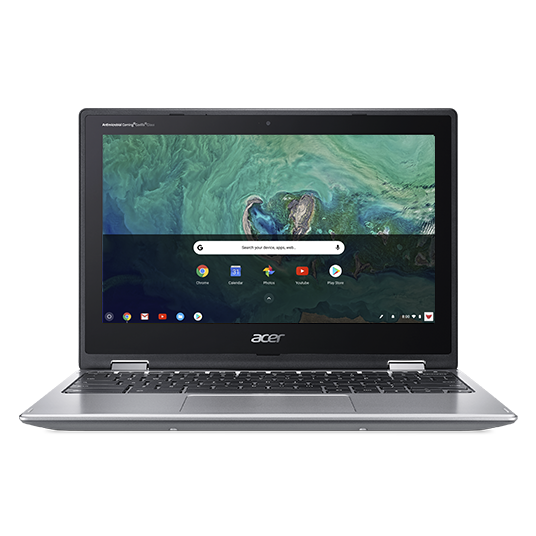 Acer Chromebook Spin 11 CP311-1H-C3J8