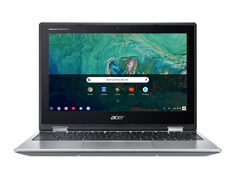 Acer Chromebook Spin 11 CP311