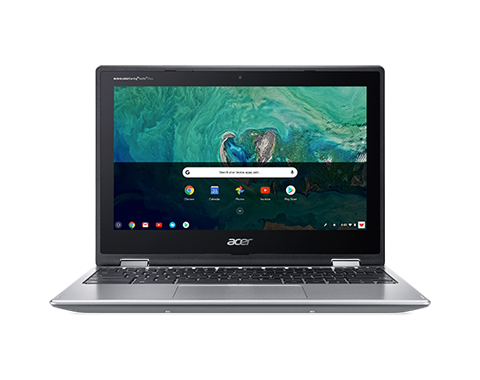 Acer Chromebook Spin 11 CP311 1HN photogallery 01