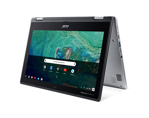 Acer Chromebook Spin 11 CP311 1HN photogallery 05