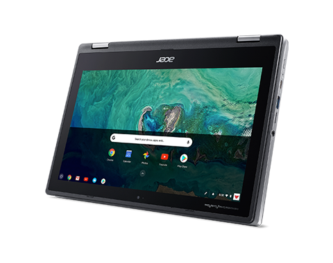 Acer Chromebook Spin 11 CP311 1HN photogallery 07