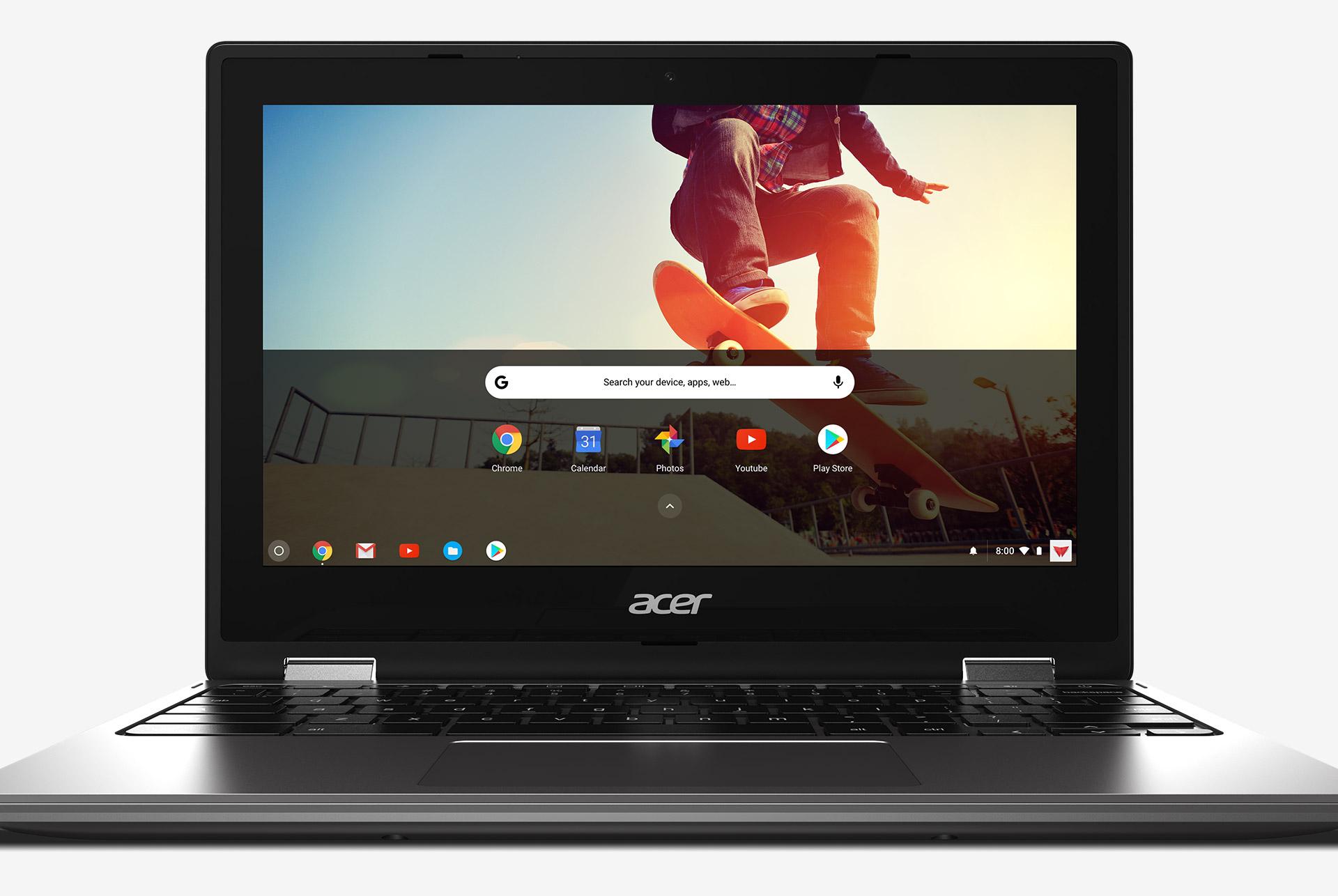 Acer Chromebook Spin 11 - CP311 - Design ksp 01 - Large