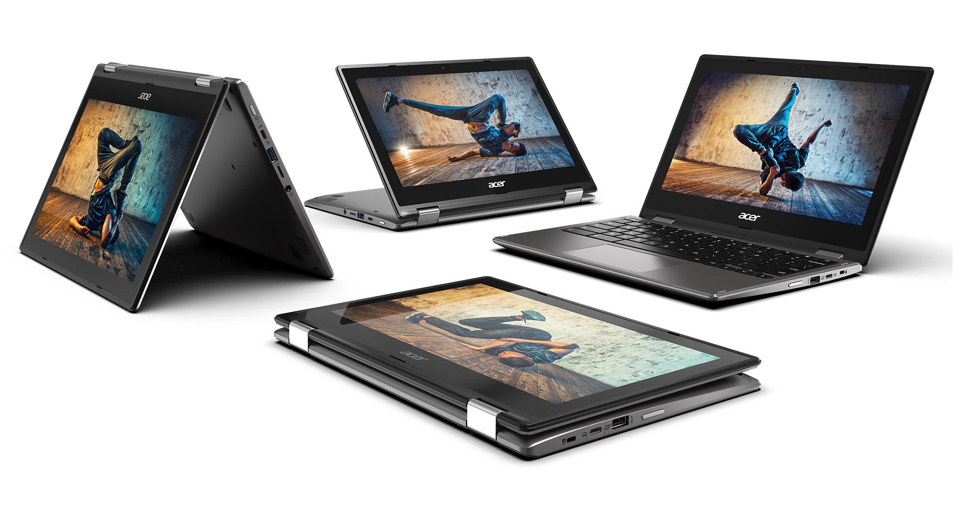 Acer Chromebook Spin 11 - CP311 - Design ksp 02 - Large