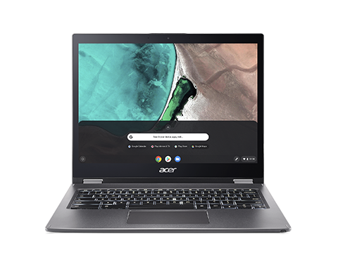 Acer Chromebook Spin 13 CP713 1WN photogallery 01