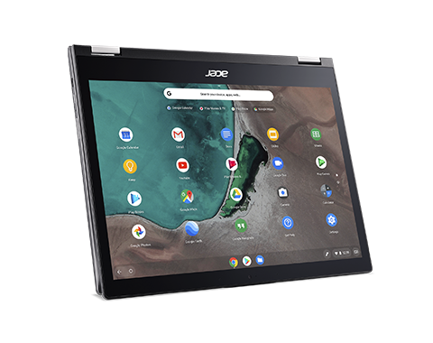 Acer Chromebook Spin 13 CP713 1WN photogallery 04