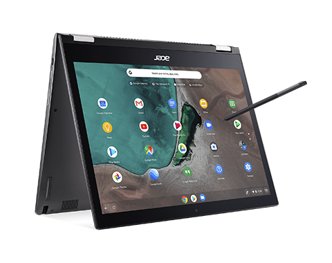Acer Chromebook Spin 13 CP713 1WN photogallery 05
