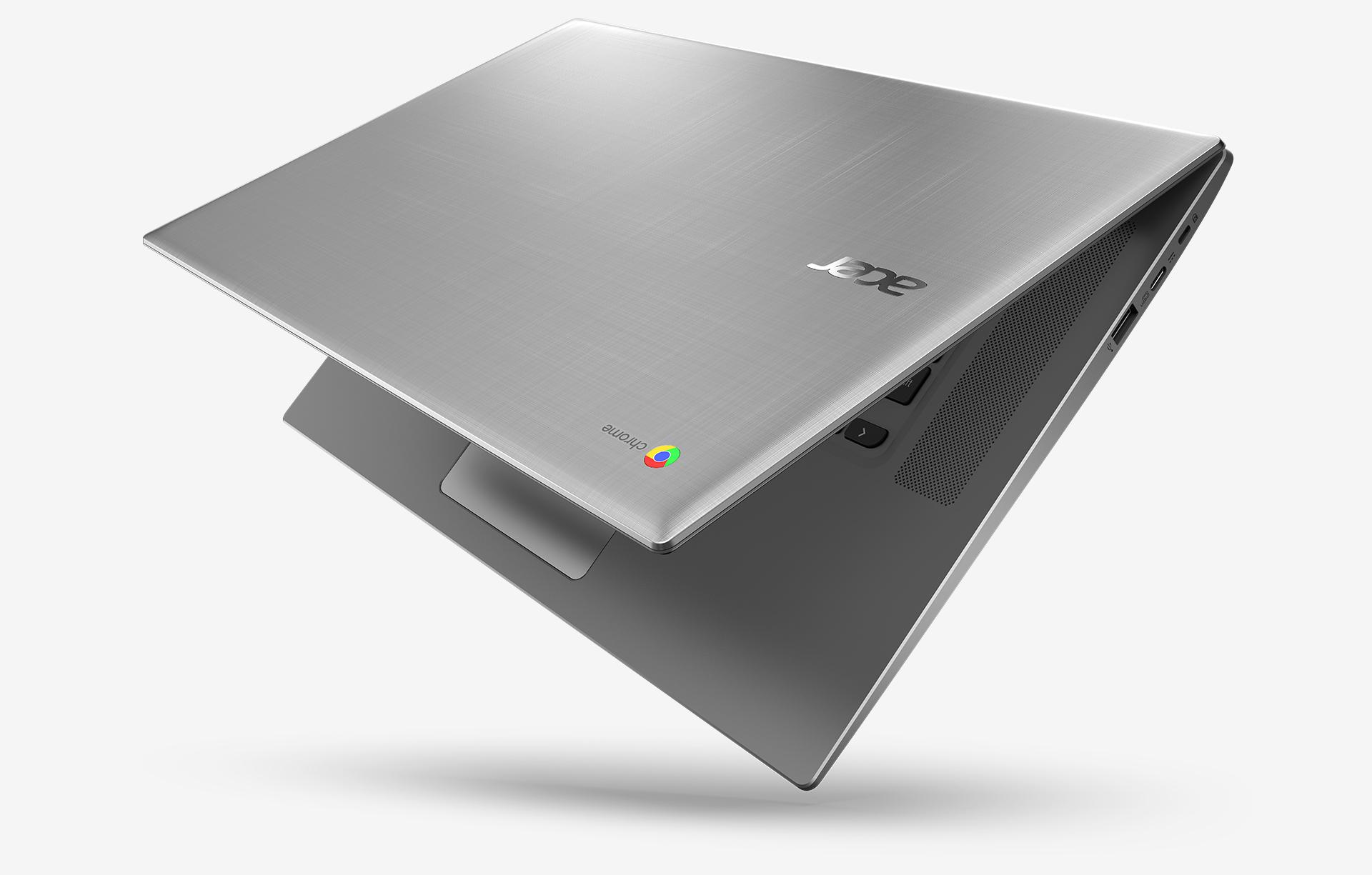 Acer Chromebook 15 CB315 - overview design - Large