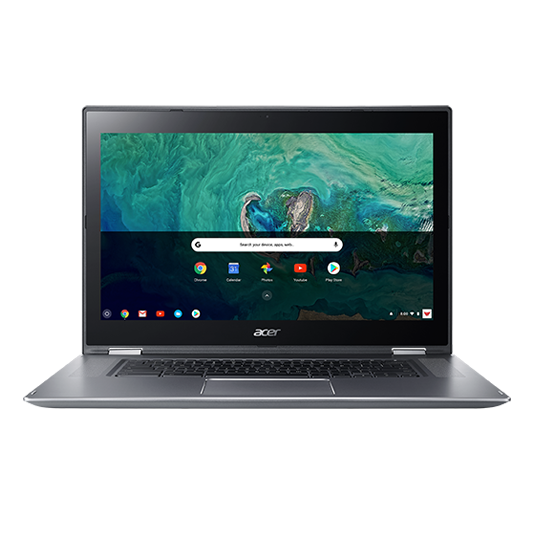 Chromebook Spin 15 CP315-1H