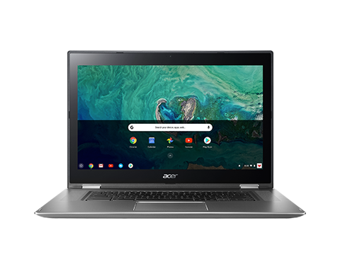 Acer Chromebook Spin 15 CP315 1H photogallery 01
