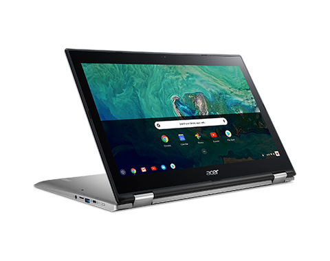 Acer Chromebook Spin 15 CP315 1H photogallery 02