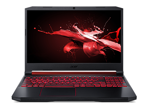 Acer Nitro 5 AN515-55-53AG Gaming Laptop