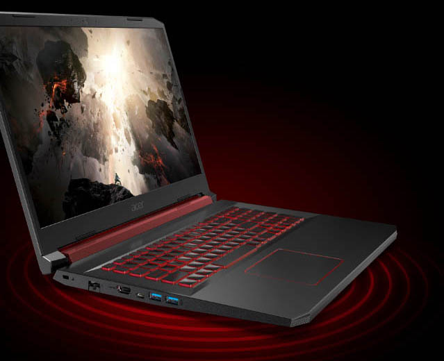 Nitro 5 | Laptops | Acer United States