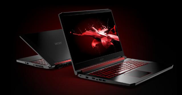Nitro 5 | Laptops | Acer United States