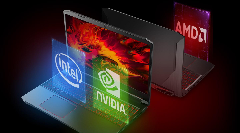 🦂 Acer NITRO 5 GAMER ⚡ INTEL Core i5-10300H- 16GB DDR4 - 512GB SSD -  VIDEO GTX 1650 4GB DDR5 - procesadores-intel-core-i5, procesadores-intel, portatiles-con-graficadora, equipos-gamers, computadores-portatiles, computadores-con-graficadora, asys-computadores-asyscom - KSP1