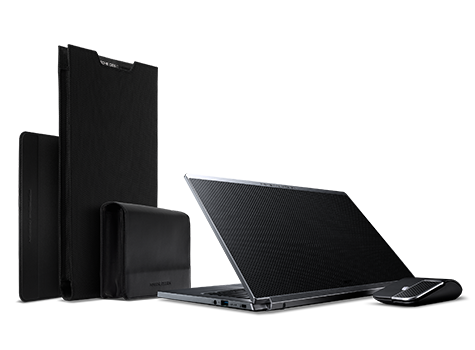 Porsche Design Acer Book RS  AP714-51GT