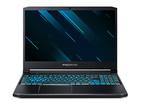 PREDATOR HELIOS 300 | Gaming Laptop | WW