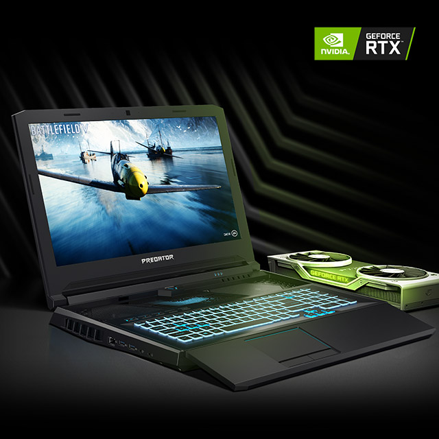 Predator Helios 700 | Laptops | Acer South Africa