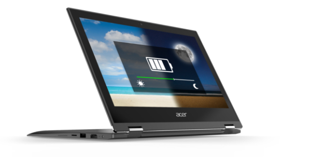 Spin 1 | Laptops | Acer United States