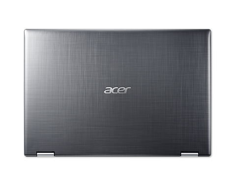acer spin 3 SP314 51 gray photogallery 08