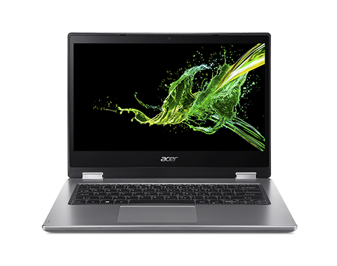 Acer Spin 3 SP314-53-53G-53GN-53N photogallery 01