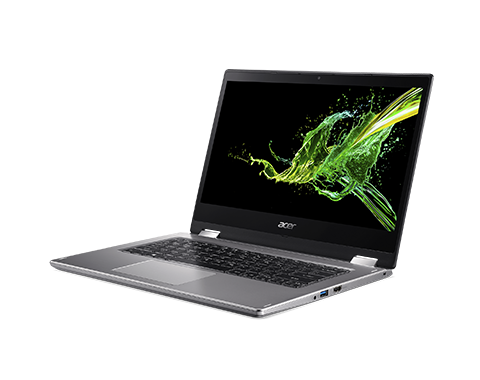 Acer Spin 3 SP314-53-53G-53GN-53N photogallery 03