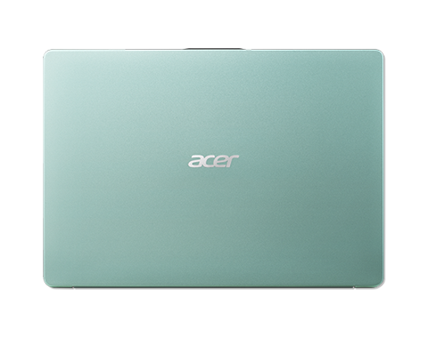 Acer Swift1 SF114 32 green photogallery 06