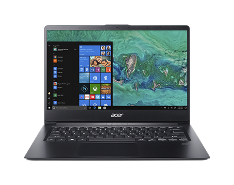 Acer Swift1 SF114 32 black photogallery 01