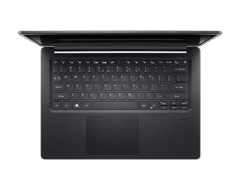 Acer Swift1 SF114 32 black photogallery 05