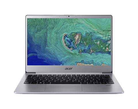 Acer Swift 3 SF313 51 Silver photogallery 01