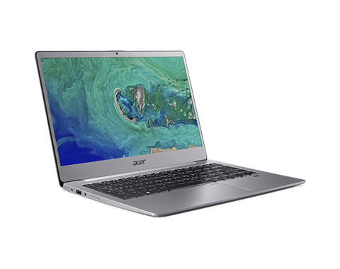 Acer Swift 3 SF313 51 Silver photogallery 02