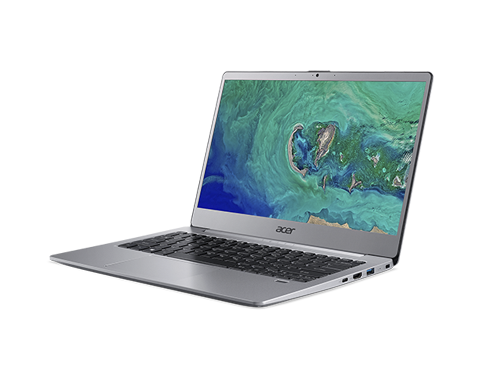 Acer Swift 3 SF313 51 Silver photogallery 03