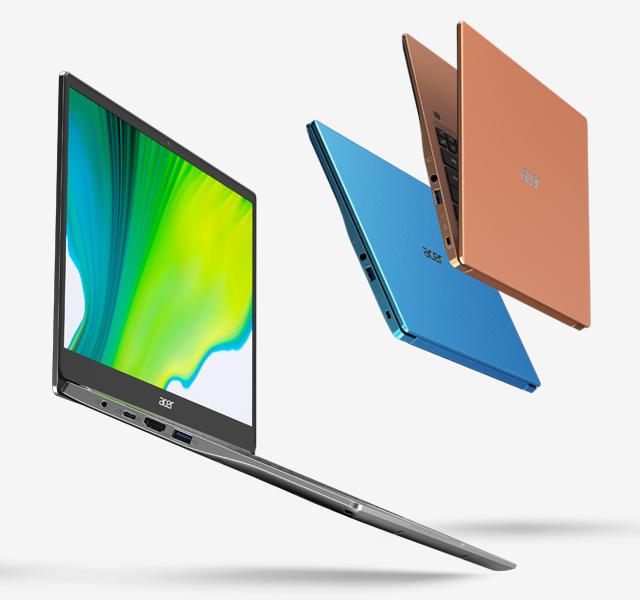 Swift 3 | Laptops | Acer United States