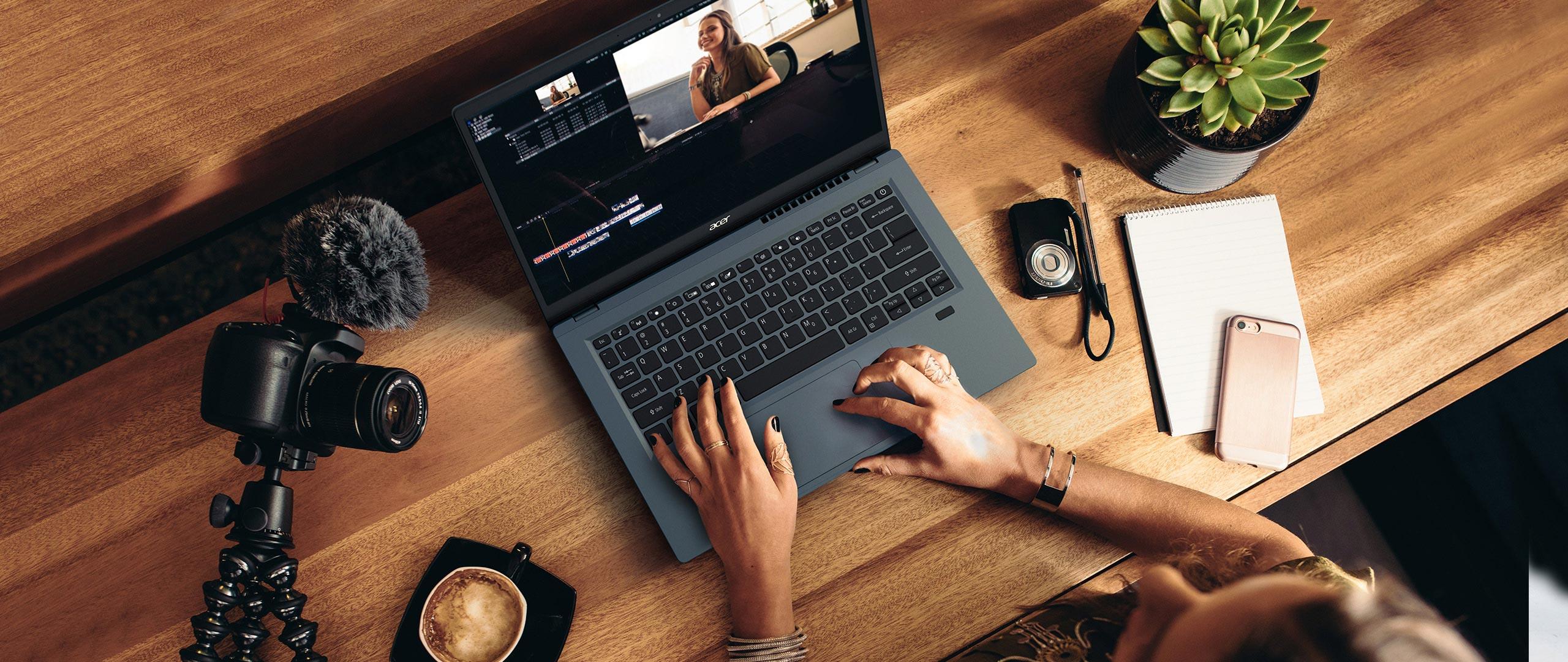 laptop tipis acer swift 3x