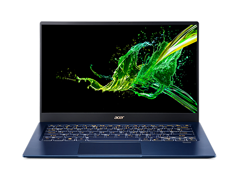 Swift 5 Pro | Notebooks | Acer Professional-Lösungen